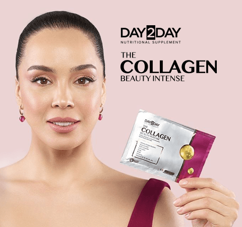 The Collagen Beauty